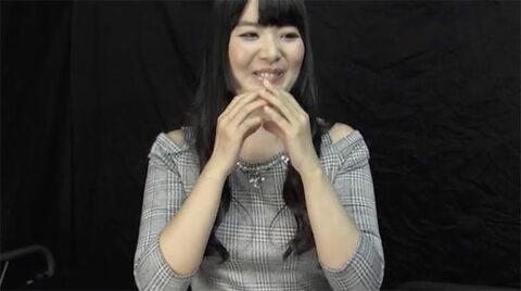 【レズスカ】スカトロ耐性の無い姫野未来と後藤結愛がウンコの口移し!